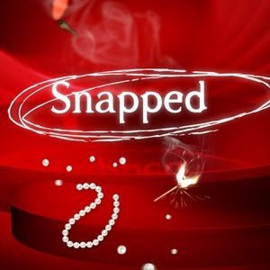 Snapped Needs Be Renamed To Premeditated