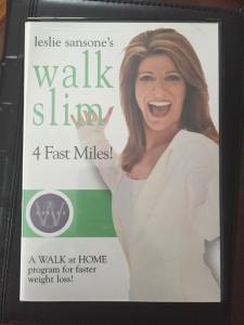 Leslie Sansone, Walk at Home