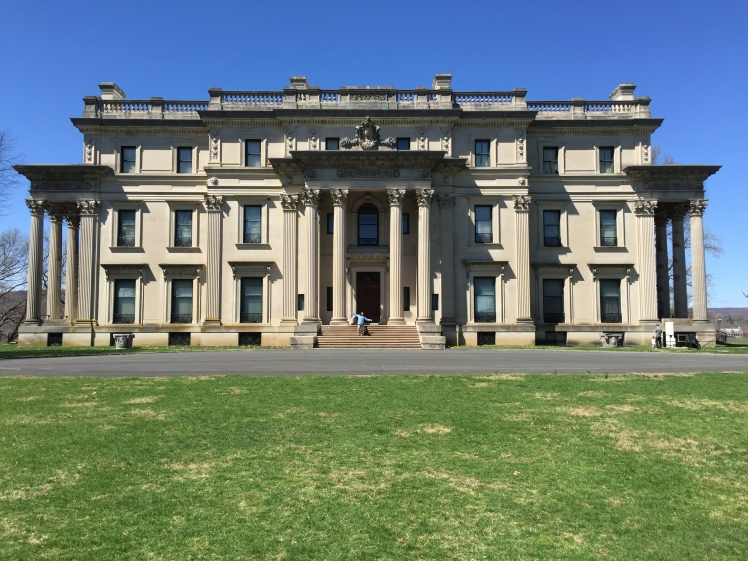 Vanderbilt Mansion NHS