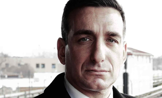 Steven Rambam, Nowhere To Hide