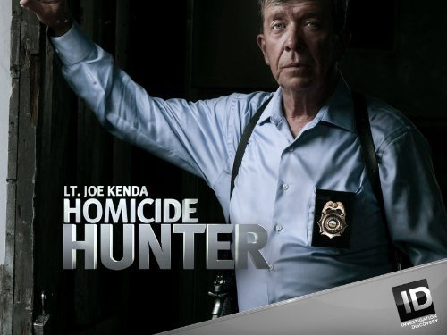 Lt Joe Kenda, Homocide Hunter, Investigation Discovery