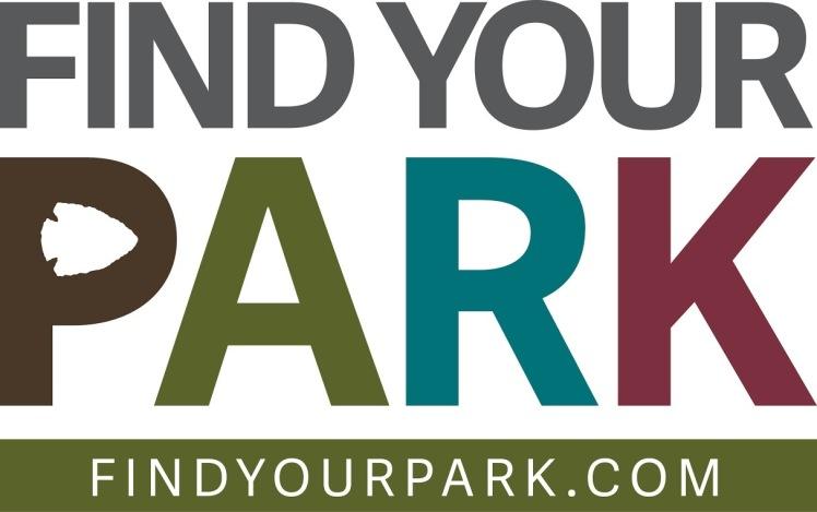 Find Your Park, National Park Service