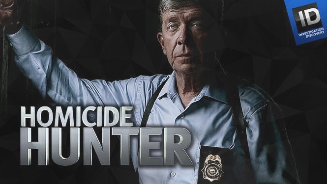 Homicide-Hunter