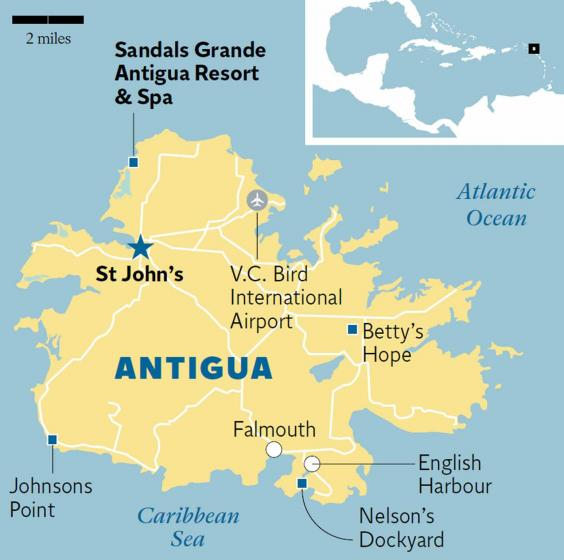Sandals Grande Antigua | St. Johns, Antigua | 2017 ... on virgin gorda hotels and resorts, map of english in turkey, bermuda resorts, map of antigua west indies, map of hotels in providenciales, map showing antigua, map of antigua and surrounding countries, map of gaylord opryland resort, map of sandals antigua, map of hotels in st. lucia, map of fiji and bora bora, anguilla resorts, best beach resorts, map of st. john s antigua, map of antigua islands, map of antigua beaches, map of barbuda island, map of caribbean, map of anguilla with hotels, map of antigua airport,